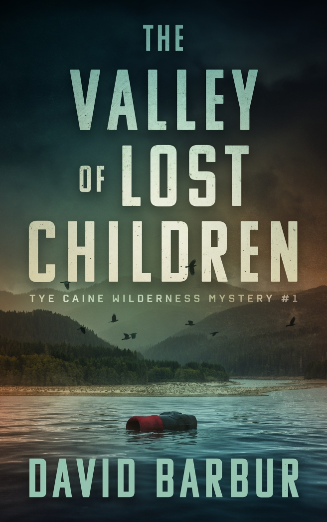 The Valley Of Lost Children - eBook small